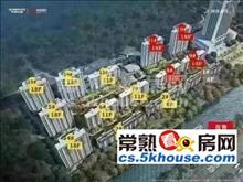 林溪源筑首付13w起买城东正3房约95m