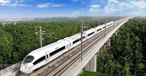 苏南沿江铁路最新消息来了!途经苏州三地
