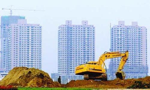 房地产从业者:谁说住房供地不足从未存在过