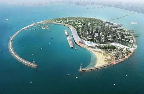 苏州常熟不建物流岛 改建生态岛!