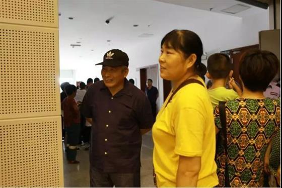 分房啦!琴川又有154户搬迁户喜提新房!