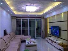 中南御锦城 3室 精装全齐 小区环境整洁 停车交通便利 月租3000