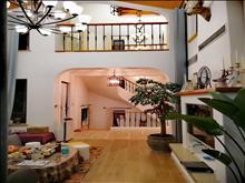 长泰花园独栋别墅总高3层豪华装修530平6房3厅满2年950万