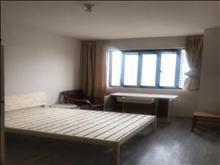 华鑫天域 1400元/月 2室2厅1卫 简单装修 便宜出租适合附近上班族