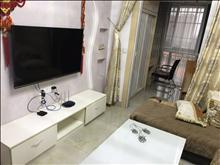 聚和佳苑 1500元/月 2室2厅1卫 精装修 小区安静低价出租