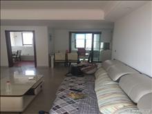 华鑫天域 90平米 2300元/月 精装修 家具 厨具 2室2厅1卫