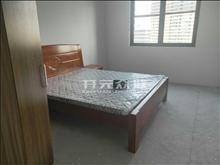 润泰花园 1400元/月 3室2厅2卫 简单装修 家具家电齐全黄金楼层