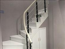 紫晶城两房家具家电齐全拎包入住干净整洁看房有钥匙