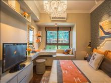 单价一万准现房三开间朝南 户型通透 楼间距离宽高铁生活配套齐