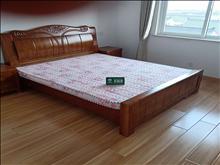 华鑫天域 1600元/月 2室2厅1卫 精装修 楼层佳看房方便