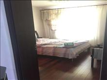 华鑫天域 2100元/月 3室2厅2卫 精装修 小区安静低价出租