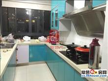 元丰园大2房精装全齐月租2500整洁舒适小区环境好