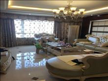 大产权小衡泰国际花园 410万 4室2厅2卫 豪华装修 你说值吗?