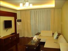 华侨城 110.6万 3室2厅2卫 精装修  经典复式 别墅般享受
