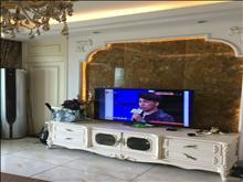 招商城 尚湖中央花园 3000元/月 2室2厅1卫 豪华装修 献给懂得享受得你