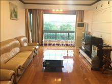 急急急 海悦星城幸福家园140万4室2厅2卫 精装修 送