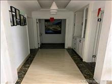 中南御锦城106平米精装修2房家电家具齐全拎包入住