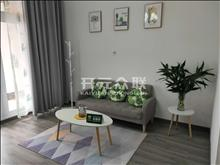 梅李 富佳名苑 两房简单装修 1400一个月 随时看房能住一