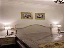 万达华府 4500元 3室2厅2卫 精装修可提包随时住