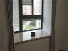 华鑫天域 1700元/月 2室2厅1卫 精装修 没有压力的居住地