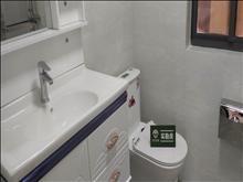 华鑫天域 1800元/月 2室2厅1卫 精装修 正规好房型出租