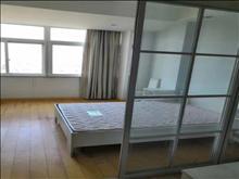 城市花园精装修单身公寓45平方出租1800月 1室1厅1卫