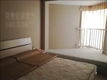 派公馆1室1厅1卫单身公寓精装修2100元/月