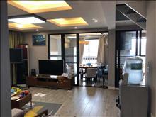 招商城 尚湖中央花园 豪装6房 豪华装修 全品牌家具电器 拎包入住 6000元/月 超值享受