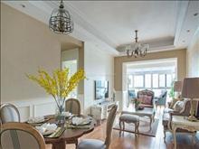 房子好不好看了就知道中南锦苑 4500元/月 3室2厅2卫 精装修