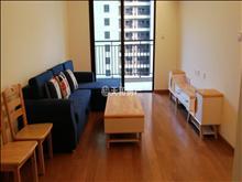 万科公望3室2厅1卫1阳台高档家私电设施完善