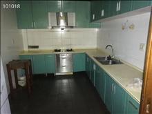 梅李商业广场 2400元/月 3室2厅1卫 简单装修 没有压力的居住地