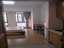隆盈广场(爱亲公寓) 1400元/月 1室1厅1卫 精装修 便宜出租适合附近上班族