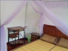 安静小区低价出租万达华府 1900元/月 2室1厅1卫 精装修