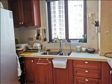 又上了套好房子新城虞悦豪庭118平 280万 3室2厅2卫 精装修