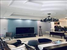 尚湖翡翠湾 720万 5室2厅4卫 豪华装修 此房只应天上有人间难得见一回啊
