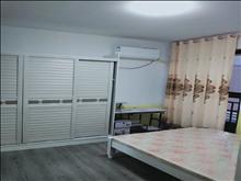 湖畔现代城 2000元/月 4室2厅2卫 简单装修 楼层好有匙即看
