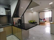 紫晶城 2200元/月 2室2厅2卫 精装修 超值家具家电齐全