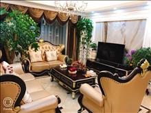东湖京华 2800元/月 4室2厅2卫 精装修 环境幽静居住舒适