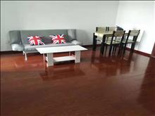 安静小区低价出租紫晶城 2200元/月 3室2厅2卫 简单装修