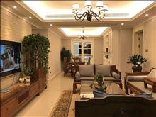 新城虞悦豪庭 338万 3室2厅2卫 豪华装修 你可以拥有理想的家
