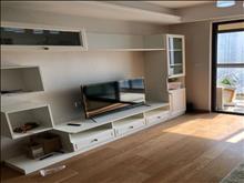 万科公望精装3房品牌家电家具中间楼层可读书满2年急售