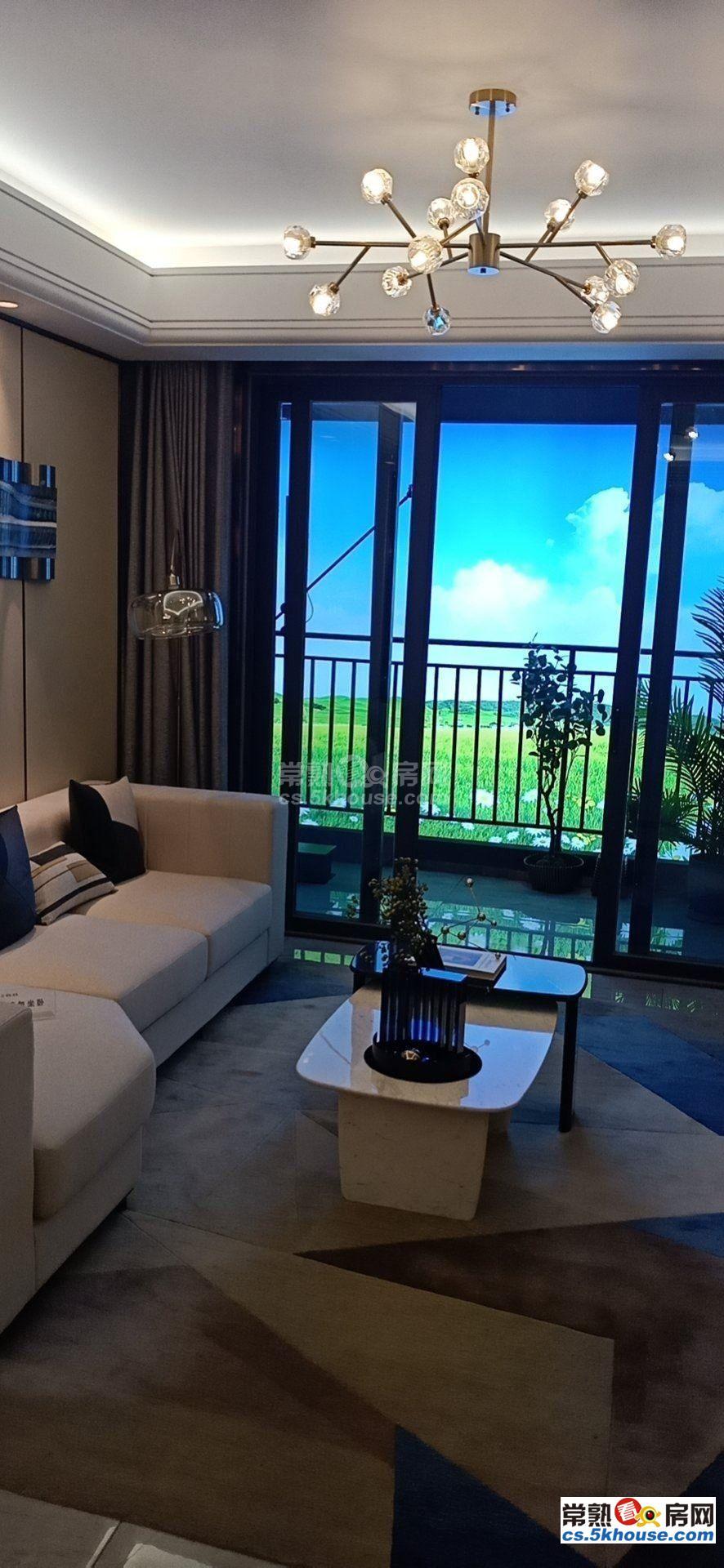 店长重点棠悦名筑 166万 3室2厅2卫 精装修 环境优雅