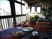 新城虞悦豪庭140 豪装 满两年家具家电打包送车位350万