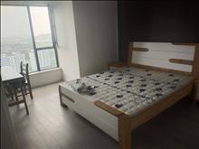 紫晶城 2300元/月 2室2厅1卫 精装修 超值精品随时看房