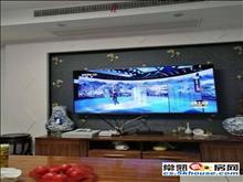 中冶虞山尚园75平方2室2厅1卫精装修满2年有名额采光好160万