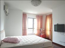 干净整洁随时入住中南世纪城 3200元/月 4室2厅2卫 精装修