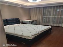 安静小区低价出租中南御锦城 2600元/月 3室2厅2卫 豪华装修