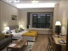 凤凰城常熟世茂商居住型公寓单价1万起