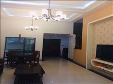 中南世纪城 2500元/月 3室2厅2卫 精装修 家具家电齐全黄金楼层