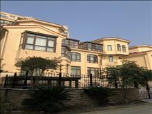 衡泰国际花园连体别墅三大开间胜独栋带大花园、地下室、私家920万 5室2厅5卫